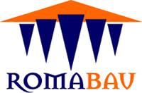 Logo Roma - Bau