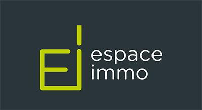 Logo Espace Immo