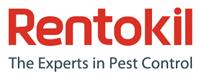 Logo Rentokil Pest Control Luxembourg