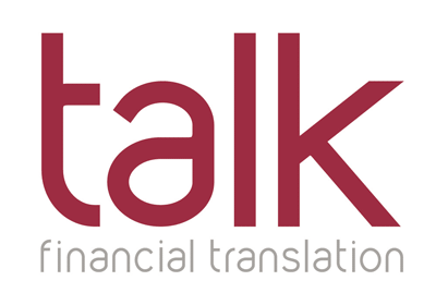 Logo TALK finance
