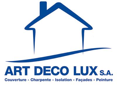 Logo Art Déco Lux SA