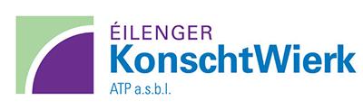 Logo A.T.P. Asbl - Eilenger KonschtWierk
