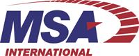 Logo MSA International