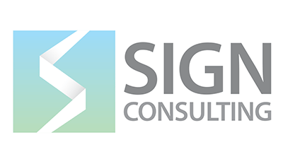 Logo Sign Consulting