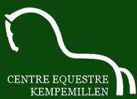 Logo Kempemillen (Centre Equestre)