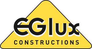 Logo E.G. LUX Constructions