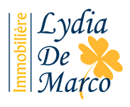 Logo Immobilière Lydia De Marco Sàrl