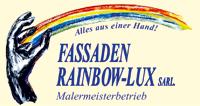 Logo Fassaden-Rainbow-Lux Sàrl