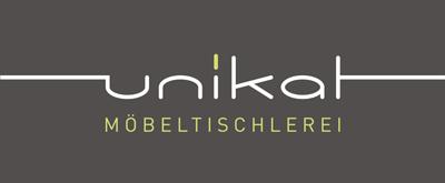 Logo Unikat Möbeltischlerei