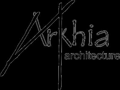 Logo Arkhia Architecture