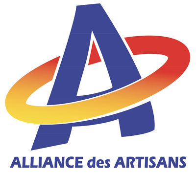 Logo Alliance des Artisans