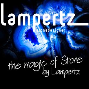 Logo Lampertz Stone Designer Sàrl