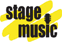 Logo Stage Music