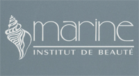 Logo Institut de Beauté Marine