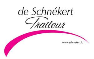 Logo De Schnekert Traiteur Windhof
