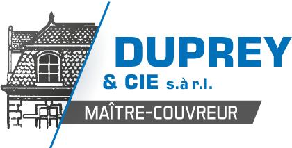 Logo Duprey & Cie s.à r.l.