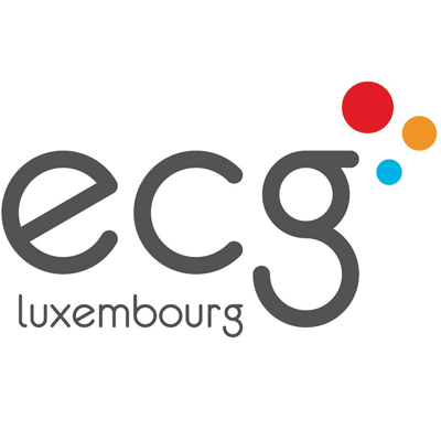 Logo Ecole de Commerce et de Gestion - School of Business and Management