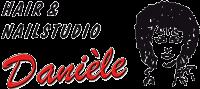 Logo Coiffure et Esthétique Danièle