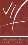 Logo Van Issum Franz