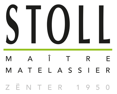 Logo Stoll Maître Matelassier