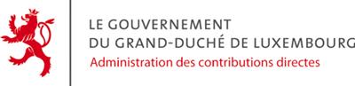 Logo Administration des Contributions Directes
