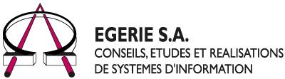 Logo Egerie