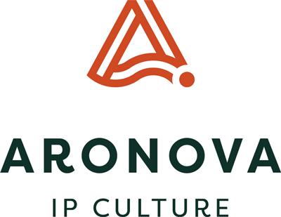 Logo Aronova SA