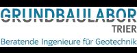 Logo Grundbaulabor Trier - Beratende Ingenieure für Geotechnik Dipl.-Ing E-Lehmann