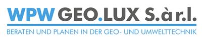 Logo WPW GEO.LUX S.à.r.l
