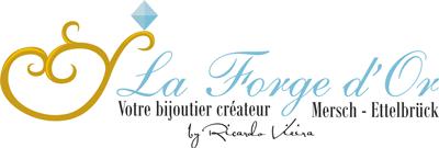 Logo Forge d'Or (La)