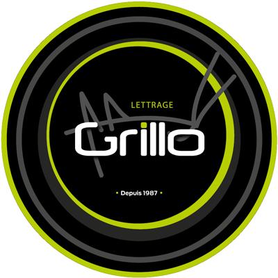 Logo Lettrages et Auto Design Grillo Franco Sàrl