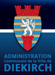 Logo Administration Communale de Diekirch