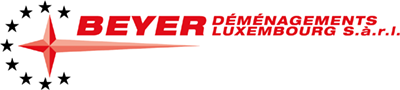 Logo BEYER DEMENAGEMENTS Luxembourg