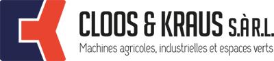 Logo Cloos & Kraus Sàrl