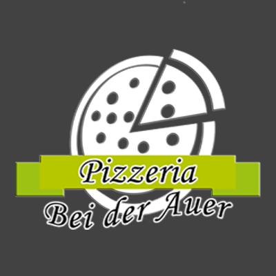 Logo Pizzeria bei der Auer