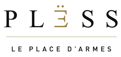 Restaurant Le Plëss - Hôtel Le Place d'Armes