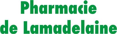 Pharmacie de Lamadeleine