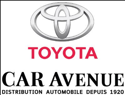 Toyota CAR Avenue Foetz