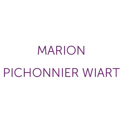 Pichonnier-Wiart Marion