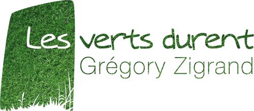 Les Verts Durent de Grégory Zigrand