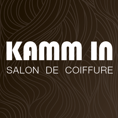 Coiffure Kamm In