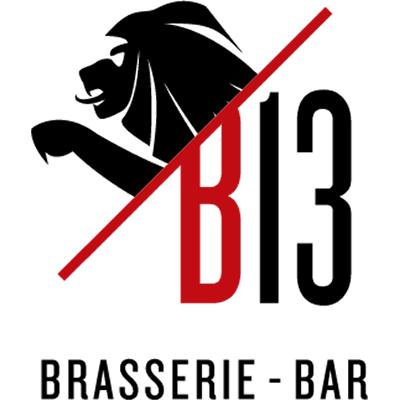 Brasserie - Bar B13