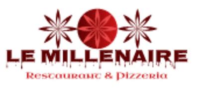 Restaurant Pizzeria Le Millenaire