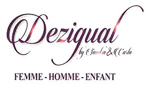Coiffeur Dezigual by Sandra et Carla