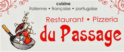 Restaurant-Pizzeria du Passage