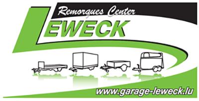 Remorque Center Leweck