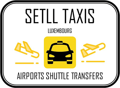 Setll Taxis Luxembourg