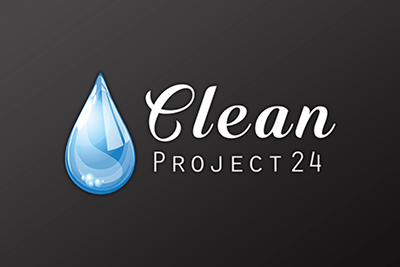 CLEAN PROJECT 24