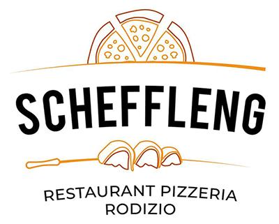 Restaurant Pizzeria Rodizio Scheffleng