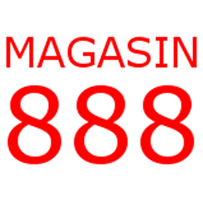 Magasin 888